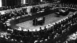 Hasil Konferensi Meja Bundar, Indonesia Harus Bayar Utang ke Belanda